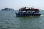 Elephanta Ferry 39