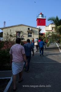 Uttan Light House
