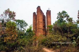 GTS Tower, Bhalki