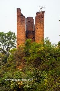 Bhalki Machan (GTS Tower)