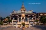 Shwetambar Jain Temple, Gouribari