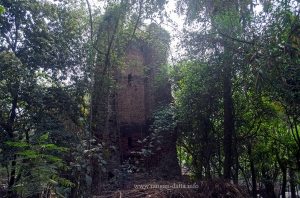 GTS Tower, Samalia