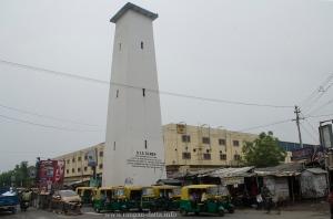 GTS Tower, Sukchar