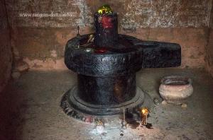 Shiva Linga, Ichai Ghosher Deul