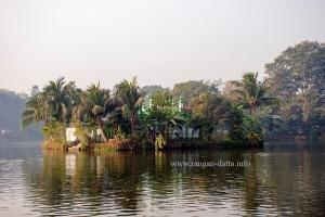 Durga Museum, Rabindra Sarobar