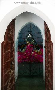 Grave of Pir Baharam