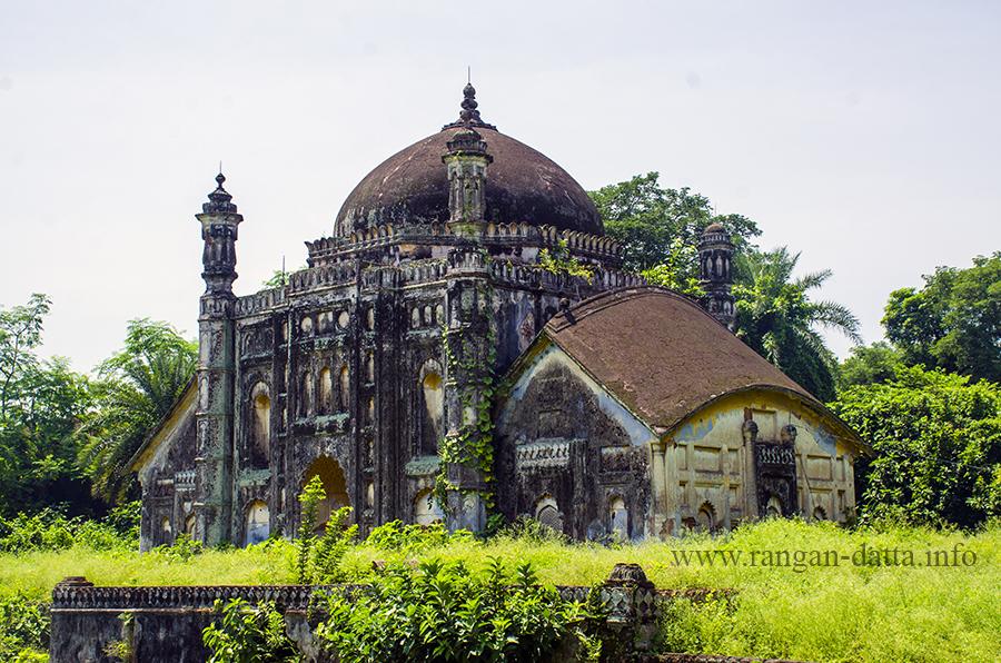 Mausoleum of Khwaja Anwar